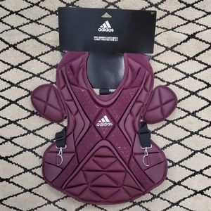 Adidas Pro Series 2.0 Catchers Chest Protector